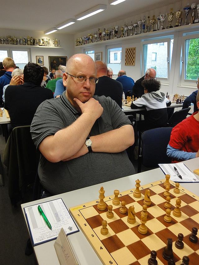 Nils Altenburg: Ersatzspieler gegen SKJE 3