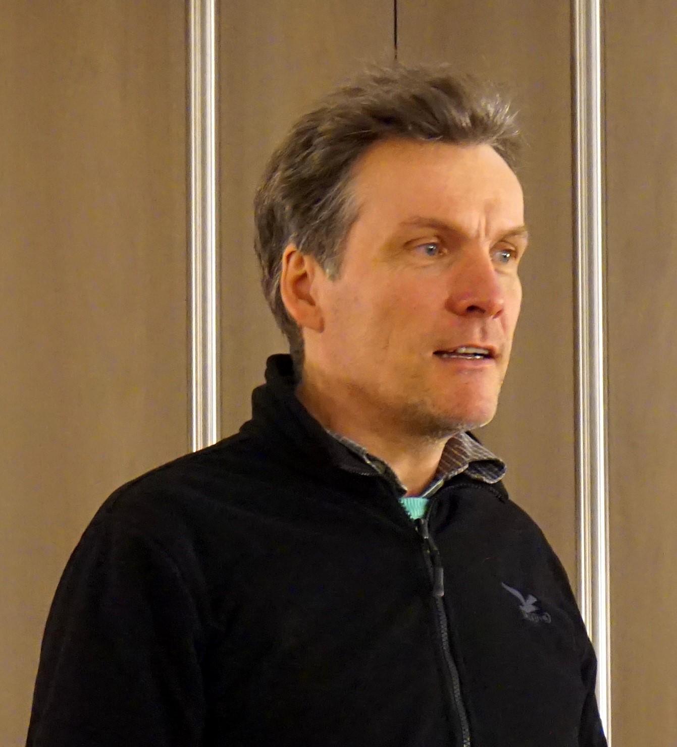 Udo Figger (1965-2017)